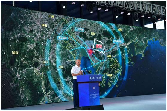 筑梦湾区,智造新桥| 2020宝安区重大项目与产业空间资源对接会圆满收官